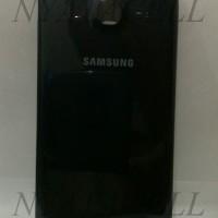 Back Door Samsung Mega 63/Backdoor/Tutup Baterai/Belakan-Hitam