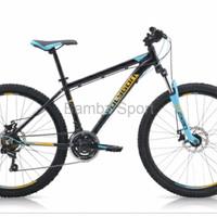 Spesial Sepeda Gunung MTB Polygon Monarch 5 Ukuran 26 Inchi Termurah