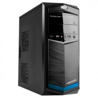PC RAKITAN INTEL CORE I5 3450 OFFICE STANDAR TERBAIK
