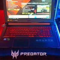 Harga kredit laptop acer nitro 5 dapat promo gratis 1x   Hargalu.com