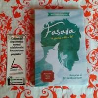 bisnis Novel sejarah) Novel Wattpad Fasava