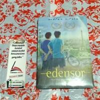 bisnis Novel sejarah) Edensor (Tetralogi Laskar Pelangi #3) by And