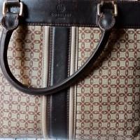 Preloved tas wanita merk Gobelini