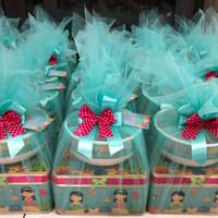 Hampers Baby One Month/Souvenir Ultah/Souvenir Bayi Lahir/Paket Hamper