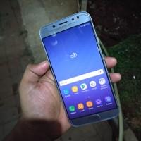 Handphone Hp Samsung Galaxy J7 Pro 2017 Second Seken