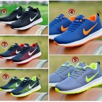 HArga terbaru sepatu kets nike zoom import fabricues vietnam Murah