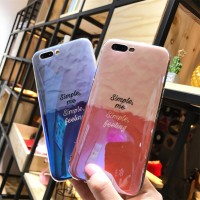 Casing iPhone Hp iPhone6 6S 7 8 Plus X OPPO Casing F1plus F3plus VIVO