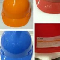 Helm Safety Proyek Merk FSA Murah