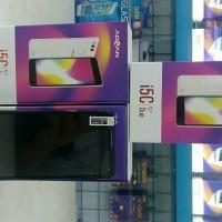 HP ADVAN DUAL SIM JARINGAN 4G LTE RAM 2GB FINGERPRINT GARANDI DISTRIBU
