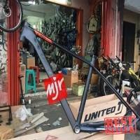 Frame Sepeda - Frame 27.5 United Ltd SL7 Alloy Ringan Banget