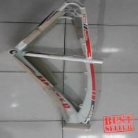 Frame Sepeda - frame atau batangan xc 77 venus united Berkualitas