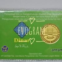 Harga 1 Dinar DaftarHarga.Pw