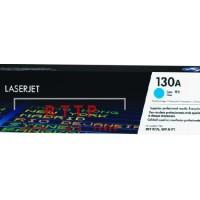 Toner Hp Laserjet 130A Cyan (CF351A)