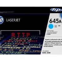 Toner HP Cyan Laserjet 645A [C9731A]