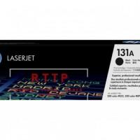 Toner HP 131A Black Laserjet (CF210A)