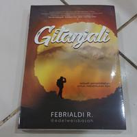 Novel Gitanjali - Febrialdi R