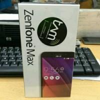 Hp New Asus Zenfone Max ZC550KL Garansi Resmi RAM 2GB plus ROM 16GB (