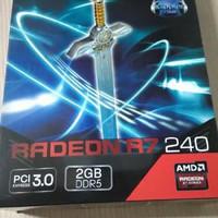 VGA HIS R7 240 2GB DDR3 128 bit