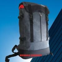 HARGA TERMURAH Backpack merk Carboni semi Keril (tas gunung) k