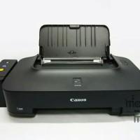 Printer Canon IP 2770 inkjet + infus tabung
