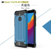Soft Case Casing hp untuk Huawei Honor 7A /Y6 (2018) Custom murah