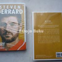 Kisah Saya oleh Steven Gerrard & Donald Mcrae
