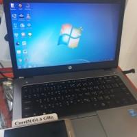 laptop netbook ultrabook hp elitebook 840 i5 second bekas murah 2nd