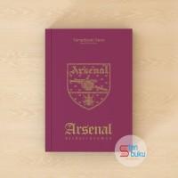 Arsenal Berhati Nyaman, Yamadipati Seno