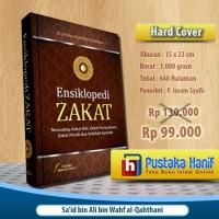Buku Ensiklopedi Zakat Sesuai Al-Quran dan Sunnah