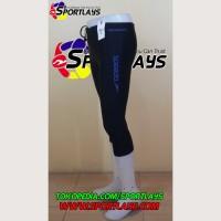 Celana Renang Speedo Endurance+ 7 PER 8 Hitam Biru
