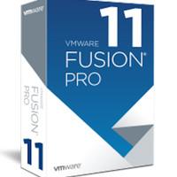 VMware Fusion 11 Professional Version Original Lifetime Update