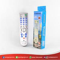 Harga remot remote tv tabung lcd led multi universal rm 133e led   antitipu.com