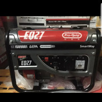 Generator / Genset Proquip USA EQ27 1000watt