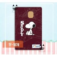 [TF-1878] Sticker Kartu Flazz SNOOPY#2 - Garskin Kartu