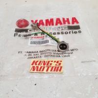 fitting, soket, socket lampu MIO,VEGA,JUPITER MX,FORCE asli yamaha