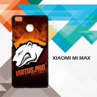 Casing HP Xiaomi Mi Max 2 Virtus Pro E1367 Custom Case