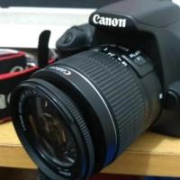 Kamera Canon 1200d Like New Mulus Dof