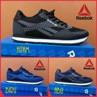 Jual Perfect sepatu reebok ventilation import Murah
