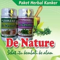 Obat Kanker Kelenjar Getah Bening / Tiroid / Miom / Tenggorokan Herbal