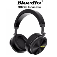 Bluedio T5 Portable Wireless Bluetooth Headphones Active Noise Cancell