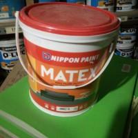 Flamir matex tembok /plamir matex tembok 4kg