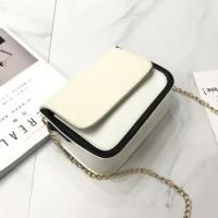 T1874 Tas fashion korea handbag wanita import tas bahu shoulder bag