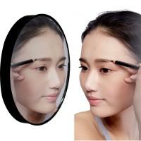 10X Kaca Pembesar Kosmetik Cermin Wanita Kecantikan Rias Wajah
