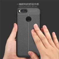 Softcase Auto Focus Original Case Cover Casing HP Xiaomi MI5X MIA1