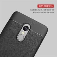 Softcase Auto Focus Case Cover Casing Xiaomi Redmi Note 4X Mediatek
