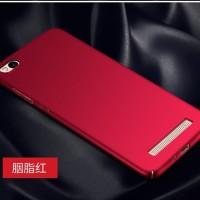 Hardcase Baby Skin Matte Case Cover Casing Xiaomi Redmi 4A Prime Pro