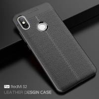 Softcase Auto Focus Original Case Cover Casing HP Xiaomi Redmi S2