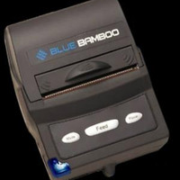 Bluetooth Thermal Printer - Blue Bamboo P25 (Android Only)