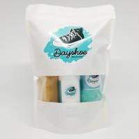 DAYSHOE SHOE CLEANER (STARTER KIT) // PEMBERSIH SEPATU DAYSHOE