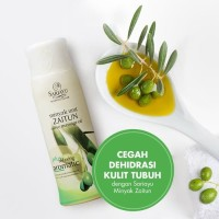 New Sariayu Minyak Urut Zaitun Relaxing Aromatic 150 ml